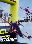 View stats for DCL - The Game: FPV Drone Racing