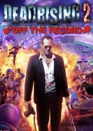 View stats for Dead Rising 2: Off the Record