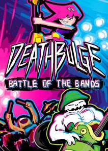 Deathbulge: Battle of the Bands