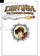 View stats for Deponia: The Complete Journey