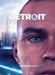 Twitch Streamers Unite - Detroit: Become Human Box Art