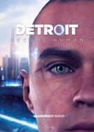 Скачать бесплатно Detroit: Become Human