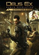 View stats for Deus Ex: Human Revolution Director's Cut