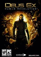 View stats for Deus Ex: Human Revolution