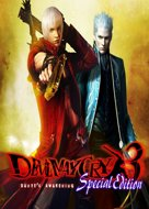 View stats for Devil May Cry 3: Special Edition