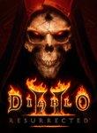 Twitch Streamers Unite - Diablo II: Resurrected Box Art