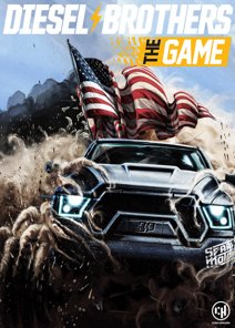 Diesel Brothers: The Game