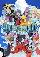 View stats for Digimon World: Next Order