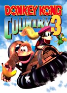 View stats for Donkey Kong Country 3: Dixie Kong's Double Trouble!