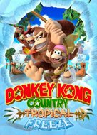 View stats for Donkey Kong Country: Tropical Freeze
