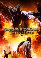 View stats for Dragon's Dogma: Dark Arisen
