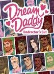 Twitch Streamers Unite - Dream Daddy: A Dad Dating Simulator Box Art
