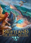 Twitch Streamers Unite - Driftland: The Magic Revival Box Art