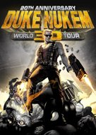View stats for Duke Nukem 3D: 20th Anniversary World Tour