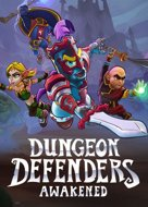 View stats for Dungeon Defenders: Awakened