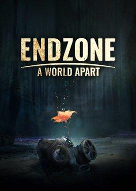Endzone: A World Apart