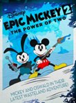 Twitch Streamers Unite - Epic Mickey 2: The Power of Two Box Art