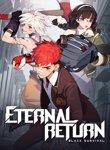 Twitch Streamers Unite - Eternal Return: Black Survival Box Art