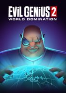 View stats for Evil Genius 2: World Domination