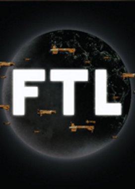 FTL: Faster Than Light logo