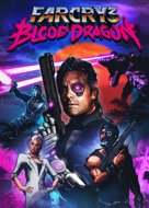 View stats for Far Cry 3: Blood Dragon