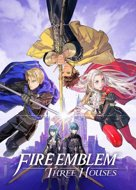 View stats for Fire Emblem: Three Houses
