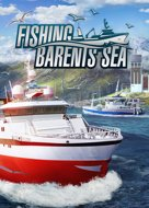View stats for Fishing: Barents Sea