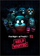 View stats for Five Nights at Freddy's VR: Help Wanted