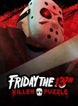 Twitch Streamers Unite - Friday the 13th: Killer Puzzle Box Art