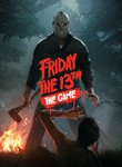 Twitch Streamers Unite - Friday the 13th: The Game Box Art