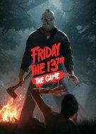 Скачать бесплатно Friday the 13th: The Game