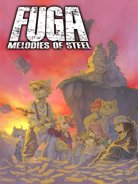 Fuga: Melodies of Steel