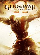 View stats for God of War: Ascension