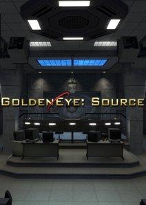 GoldenEye: Source