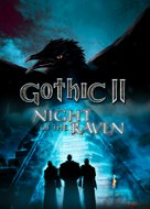 View stats for Gothic II: Night of the Raven