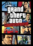 View stats for Grand Theft Auto: Liberty City Stories