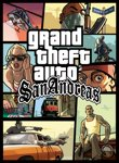 Twitch Streamers Unite - Grand Theft Auto: San Andreas Box Art