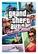 View stats for Grand Theft Auto: Vice City Stories