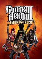 View stats for Guitar Hero III: Legends of Rock