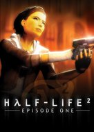 View stats for Half-Life 2: Episode One