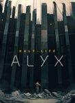 Twitch Streamers Unite - Half-Life: Alyx Box Art