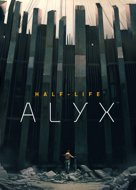 View stats for Half-Life: Alyx