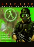 View stats for Half-Life: Opposing Force