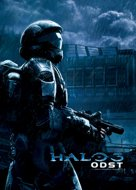 View stats for Halo 3: ODST