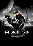 View stats for Halo: Combat Evolved Anniversary