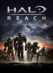 Twitch Streamers Unite - Halo: Reach Box Art