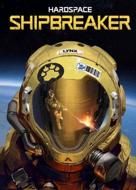 Hardspace: Shipbreaker Game Cover