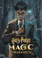 View stats for Harry Potter: Magic Awakened