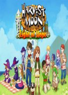 View stats for Harvest Moon: Light of Hope