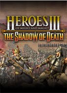 View stats for Heroes of Might and Magic III: The Shadow of Death